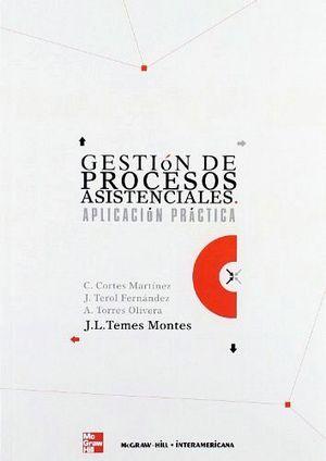 GESTION DE PROCESOS ASISTENCIALES