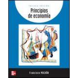 PRINCIPIOS DE ECONOMIA 3ED.