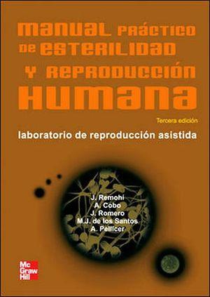 MANUAL PRACTICO DE ESTERILIDAD Y REP. HUMANA -TECN.LABORATO