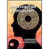 MOTIVACION Y EMOCION 2ED.