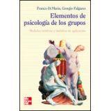 ELEMENTOS DE PSICOLOGIA DE GRUPOS