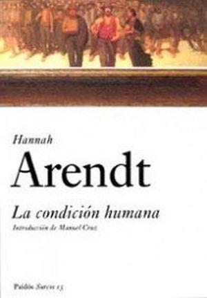 CONDICION HUMANA, LA  (SURCOS)