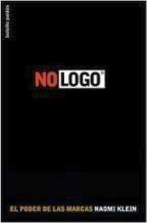 NO LOGO -EL PODER DE LAS MARCAS- (BOLSILLO)