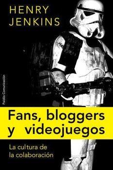 FANS BLOGUEROS Y VIDEOJUEGOS