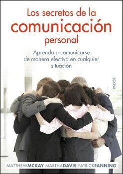 SECRETOS DE LA COMUNICACION PERSONAL, LOS