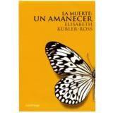 MUERTE: UN AMANECER, LA  (EMPASTADO)                (C/OBSE
