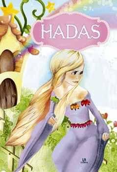 HADAS DE LAS CAVERNAS                     (EMPASTADO)