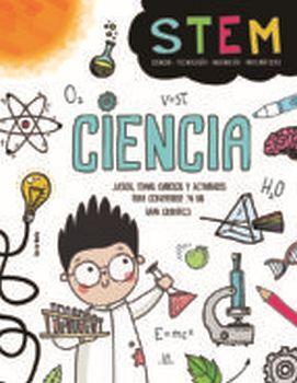 CIENCIA STEM                              (EMPASTADO)