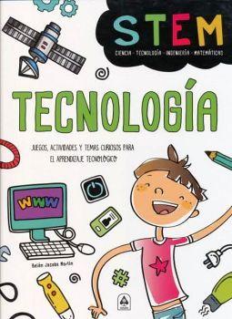 TECNOLOGIA -STEM-                         (EMPASTADO)