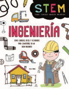 INGENIERIA STEM                           (EMPASTADO)