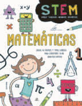 MATEMATICAS STEM                          (EMPASTADO)