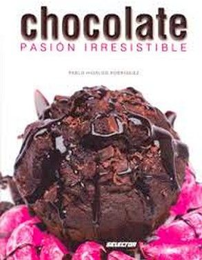 CHOCOLATE PASION IRRESISTIBLE