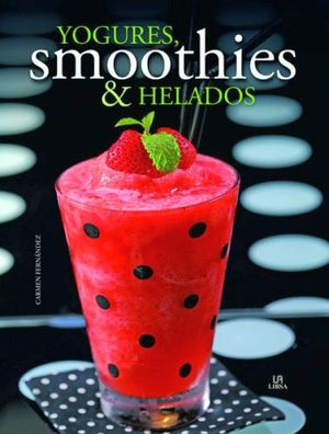 YOGURES, SMOOTHIES & HELADOS (EMP.)
