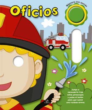 OFICIOS (MASCARA CON SONIDO)