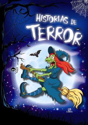 HISTORIAS DE TERROR (EMP.)