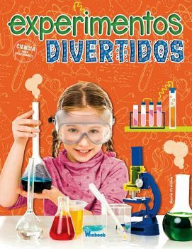 EXPERIMENTOS DIVERTIDOS -CIENCIA PARA PRINCIPIANTES- (EMP)