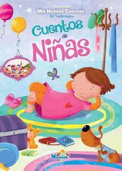 CUENTOS DE NIÑAS       (COL. MIS NUEVOS CUENTOS NO TRADICIONALES)
