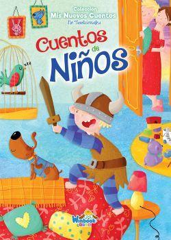 CUENTOS DE NIÑOS       (COL. MIS NUEVOS CUENTOS NO TRADICIONALES)