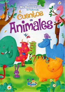 CUENTOS DE ANIMALES    (COL. MIS NUEVOS CUENTOS NO TRADICIONALES)