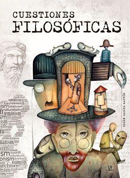 CUESTIONES FILOSOFICAS                    (EMPASTADO)