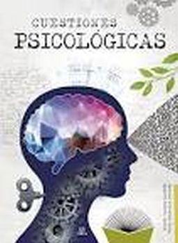 CUESTIONES PSICOLOGICAS                   (EMPASTADO)