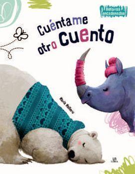 CUENTAME OTRO CUENTO                 (HISTORIAS ENCANTADAS/EMP)