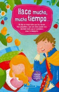HACE MUCHO, MUCHO TIEMPO...          (COL. DE CUENTO EN CUENTO)