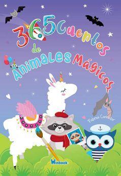 365 CUENTOS DE ANIMALES MAGICOS