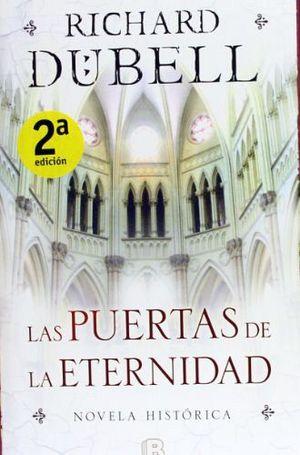PUERTAS DE LA ETERNIDAD, LAS  (EMP.)
