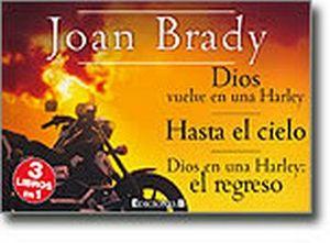 DIOS VUELVE EN UNA HARLEY/HASTA EL CIELO/DIOS EN UNA H. (LIBRINOS