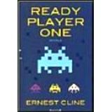 READY PLAYER ONE -NOVELA-