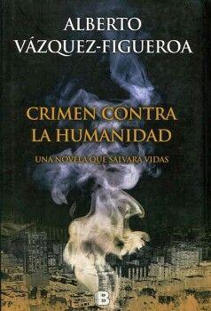 CRIMEN CONTRA LA HUMANIDAD               (EMP.)