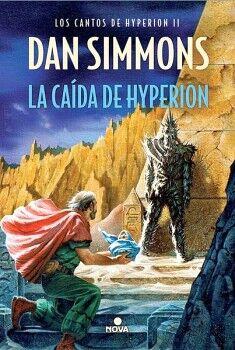 CAIDA DE HYPERION, LA -LOS CANTOS DE HYPERION II- (EMP.)