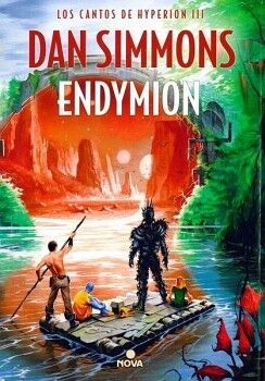 ENDYMION              -LOS CANTOS DE HYPERION III- (EMP.)