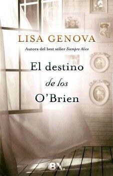 DESTINO DE LOS O'BRIEN, EL (BN./EMPASTADO)