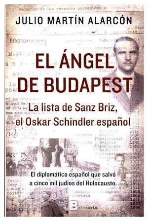 ANGEL DE BUDAPEST, EL