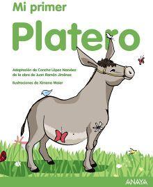 MI PRIMER PLATERO                    (EMPASTADO)