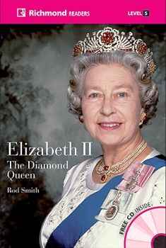 ELIZABETH II:THE DIAMOND QUEEN + CD LEVEL 5 (SEC)