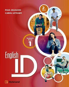 ENGLISH ID 2ED 1 STUDENT'S BOOK