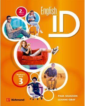 ENGLISH ID 2ED 3 STUDENT'S BOOK