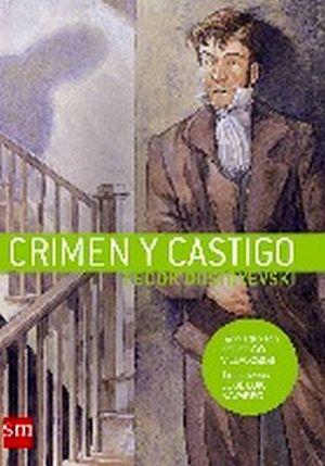 CRIMEN Y CASTIGO                         (CLASICOS)