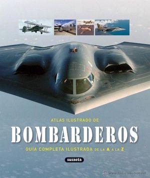 ATLAS ILUSTRADO DE BOMBARDEROS