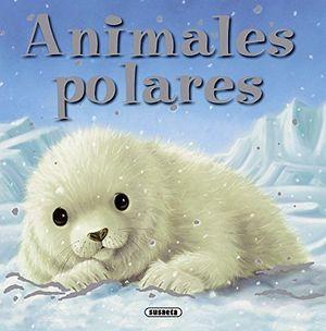 ANIMALES POLARES                          (FABULAS ILUSTRADAS)