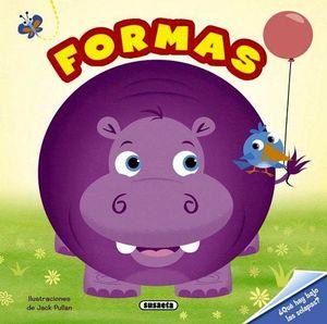 FORMAS -QUE HAY BAJO LAS SOLAPAS-