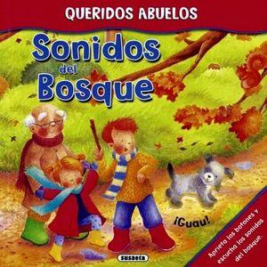 SONIDOS DEL BOSQUE -QUERIDOS ABUELOS-