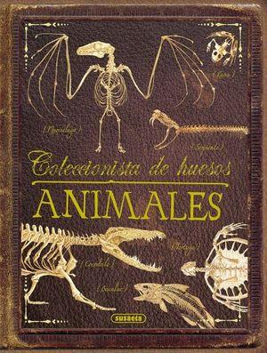 COLECCIONISTA DE HUESOS -ANIMALES-