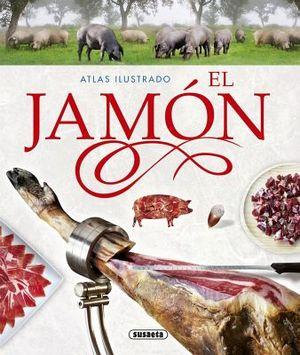 ATLAS ILUSTRADO -EL JAMON-               (EMP.)