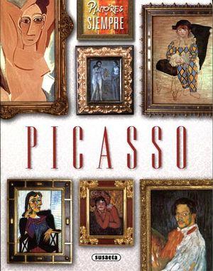 PICASSO (PINTORES DE SIEMPRE)