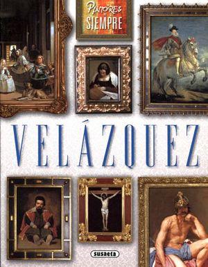 VELAZQUEZ (PINTORES DE SIEMPRE)