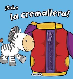 SUBE LA CREMALLERA!